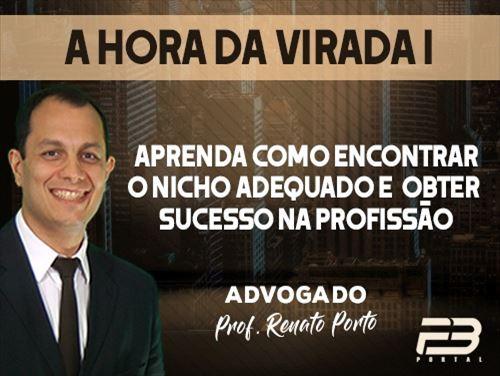 A HORA DA VIRADA  I - ONLINE