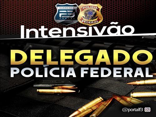 INTENSIVÃO DPF