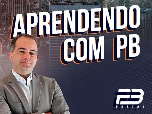 APRENDENDO COM PB