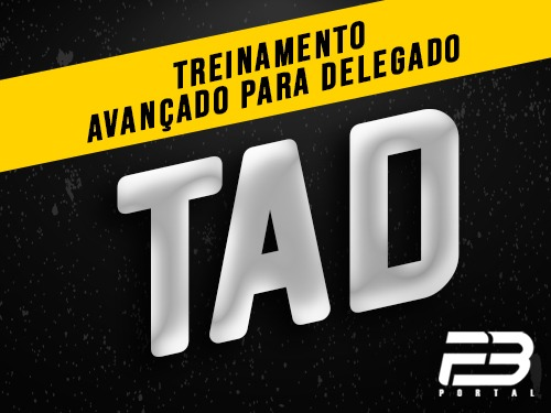 TAD Treinamento Avançado para Delta (ENDAC)