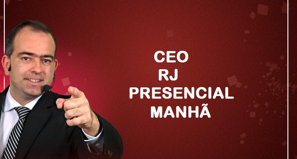 CEO RJ OAB 1ª FASE XXVIII EXAME MANHÃ