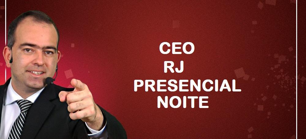 CEO RJ OAB 1ª FASE XXVIII EXAME NOTURNO