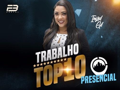 TOP 10 DIREITO TRABALHO - OAB XXVIII EXAME PRESENCIAL