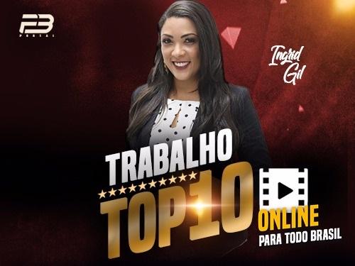 TOP 10 DIREITO DO TRABALHO - OAB XXVIII EXAME ONLINE