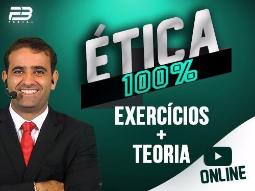 ÉTICA 100% OAB 1ª FASE XXVIII EXAME DE ORDEM ONLINE