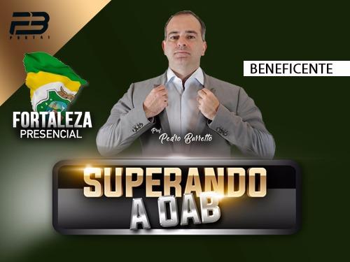 PB PELO BRASIL - FORTALEZA
