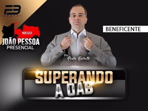 PB PELO BRASIL - JOÃO PESSOA