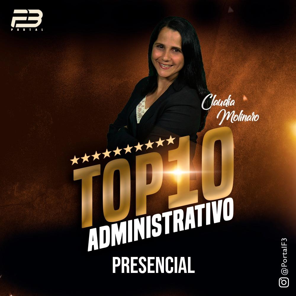 TOP 10 DIREITO ADMINISTRATIVO - OAB XXXI EXAME PRESENCIAL