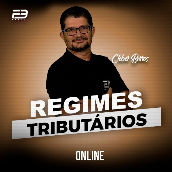 REGIMES TRIBUTÁRIOS - ONLINE