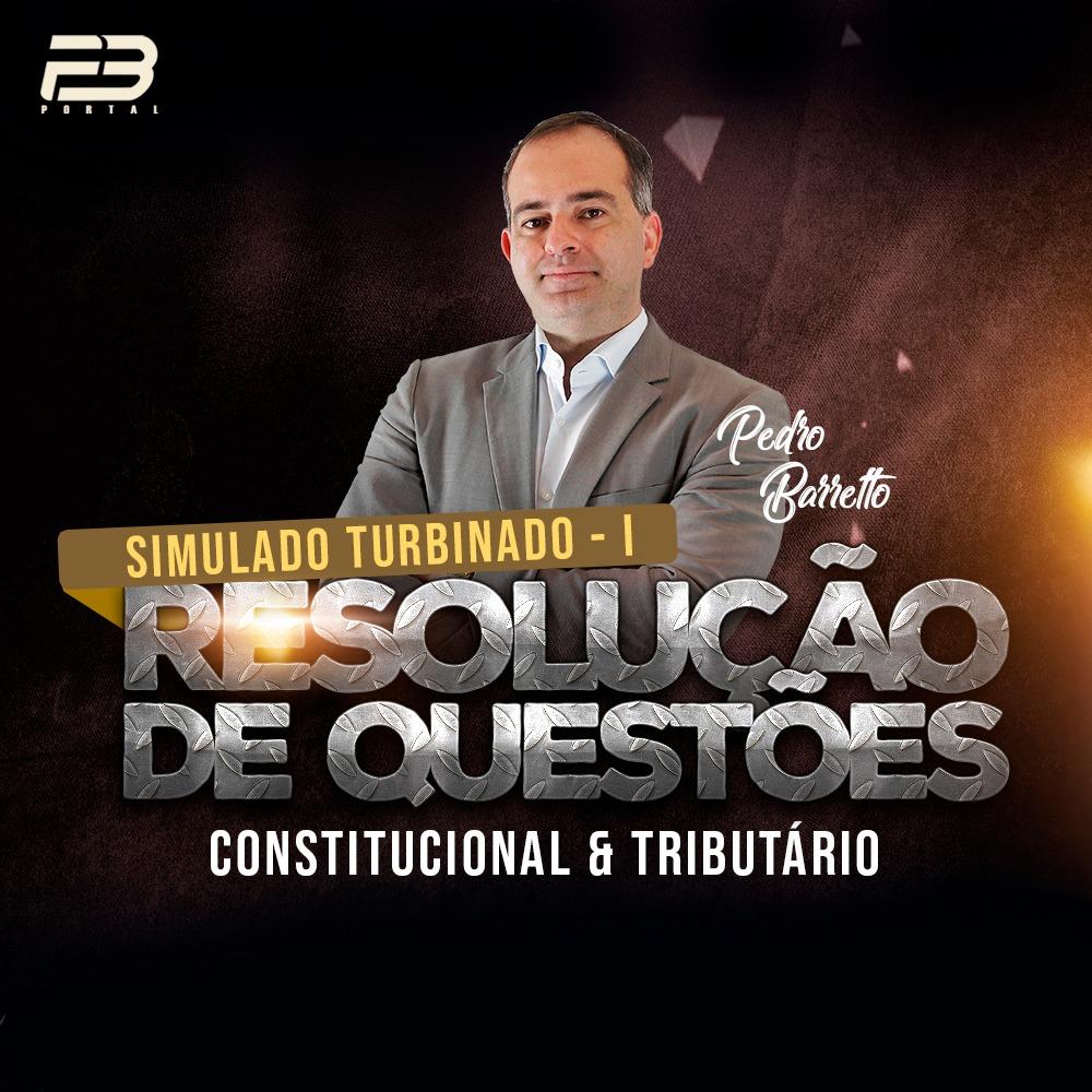 SIMULADO TURBINADO - I