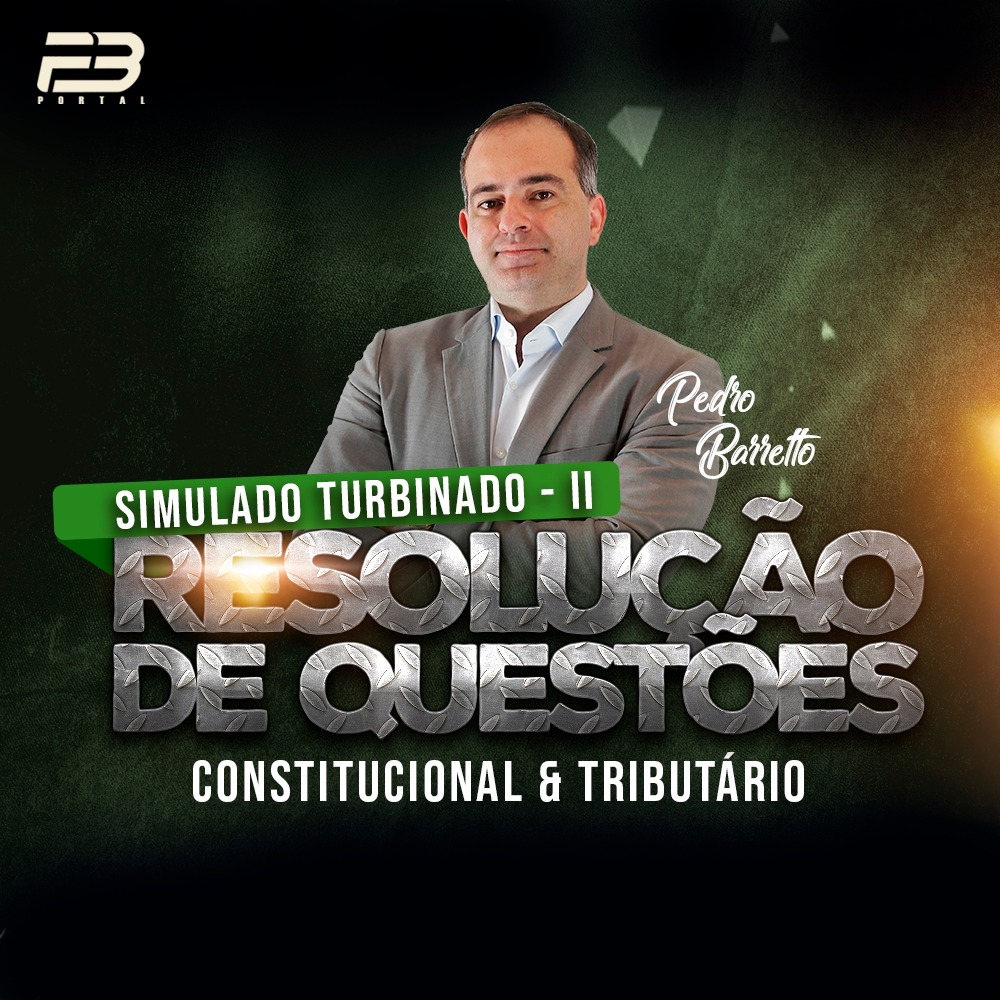 SIMULADO TURBINADO - II