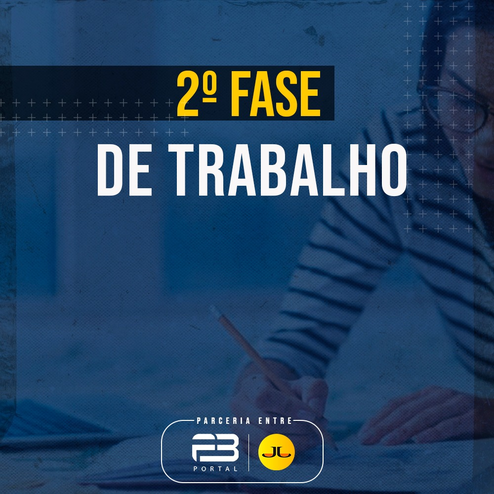2ª FASE TRABALHISTA - XXXII EXAME ONLINE