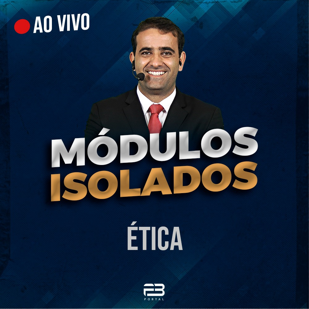 ISOLADA ÉTICA AO VIVO