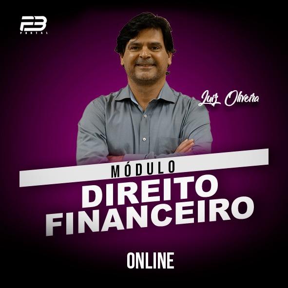 MÓDULO DIREITO FINANCEIRO