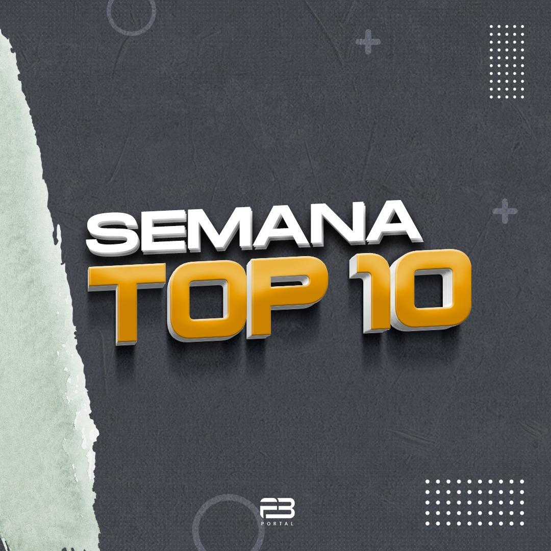 SEMANA TOP 10 - OAB 1º FASE XXXIII EXAME
