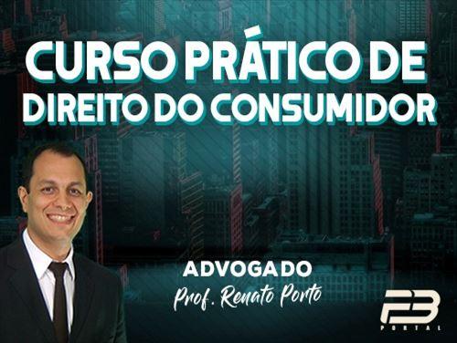 CURSO PRÁTICO DIREITO DO CONSUMIDOR - ONLINE