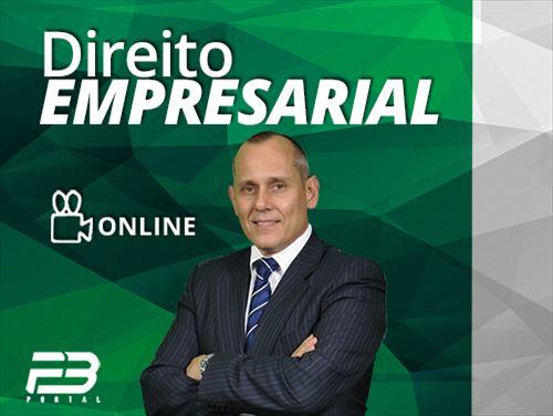 DIREITO EMPRESARIAL - CLAUDIO CALO