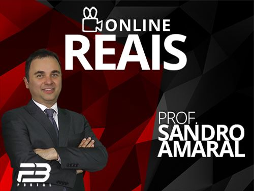 DIREITO CIVIL: REAIS - SANDRO AMARAL